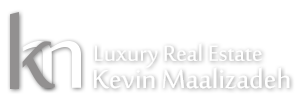 Kevin Maalizadeh, Pinnacle Estate Properties, Inc